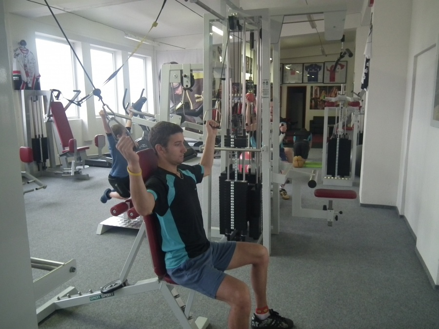 Fitness-Favorit