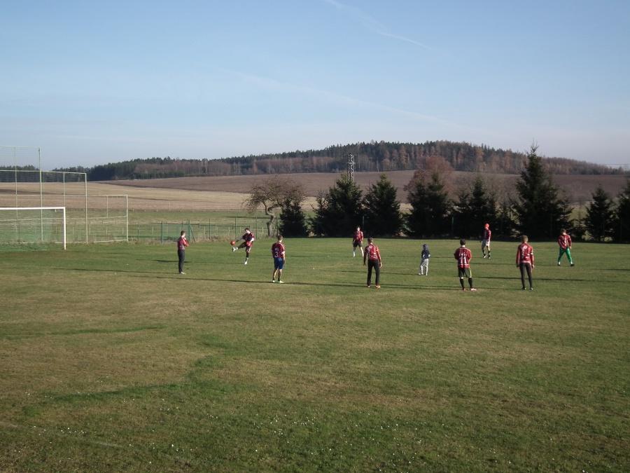 Fotbal-Teskov-Sparta