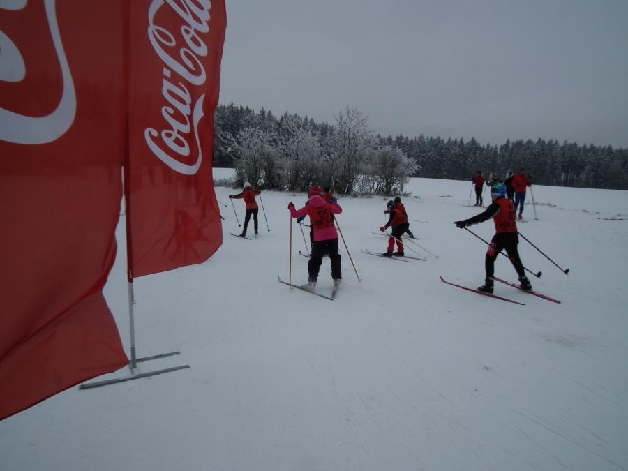 AgroBioSki-maraton