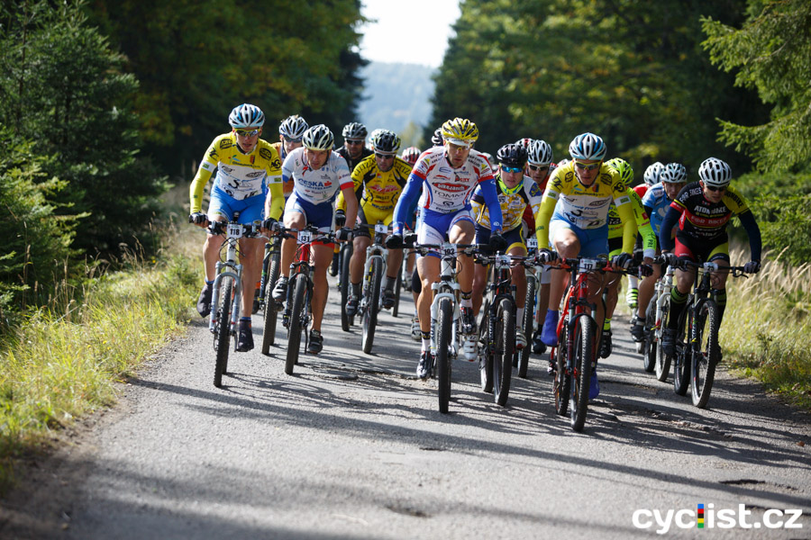 Tour-de-Brdy