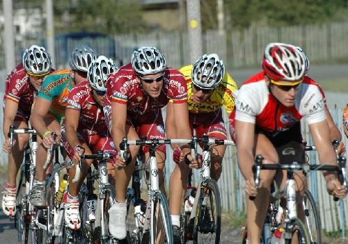 Kesl vyhrál VC Hervis Sport