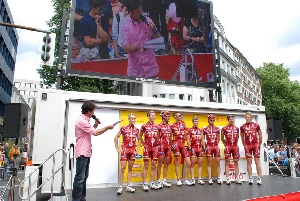 UCI 1.1 GP Bochum a kriterium Achen