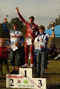 Ladislav Fabišovský vítězem Renault Cupu v Chebu