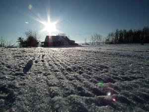 Lyžařská Liga ski areálu Těškov začíná ve středu 12.12.2012