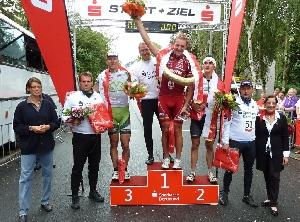 Mezinárodní mistrovství Dortmundu a vítězství pro Jiřího Nesvedu a 2. místo pro Tomáše Holuba oba AC SPARTA PRAHA.