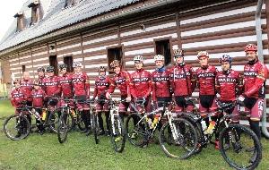 123. sezóna teamu AC SPARTA Praha  cycling startuje...