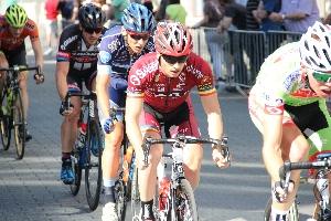 Giro Bochum vyhrál Marcel Sieberg, Tomáš Holub na 17. místě, Lukáš Kobes 5. místo na KPž Zadov