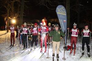 Finále Chodovar Ski tour bude ve čtvrtek 2.února v Chodové Plané /zámecký park