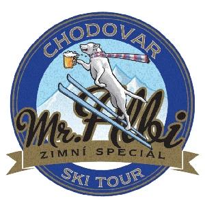CHODOVAR Ski tour startuje ve středu 11.1.2017 ve ski areálu Těškov