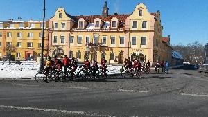 Chodovar cyklovotvírák 2015 v sobotu 25.4.2015