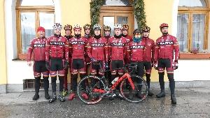 CHODOVAR: Sparta-cycling kemp s běžkami i na kole
