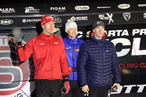 Chodovar Ski tour 3.díl:  Bouchal opět zdolal Provoda