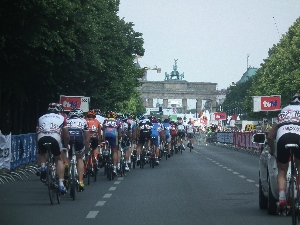 PRO RACE BERLIN UCI 1.1 kat.- Václav Hlaváč - 29. místo