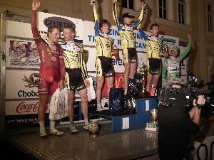 40. ročník Mezinárodní trofej Rokycan - triumf Milana Kadlece