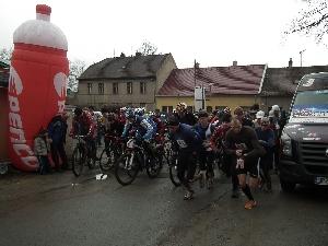 Velká cena EKO KOMÍNY s.r.o. - Novoroční závod na Žďár
