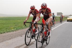 Po 5. královské etapě Pavel Stöhr celkově 18. místo