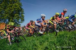 Víkend ve znamení Visegrádské čtyřky UCI 1.2.: nejlépe dojel Jan Stöhr na 13. místě