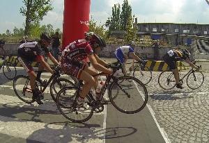 Pavé Tour Milovice - Petr Fiala 2. místo