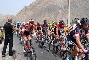 AC Sparta Praha startuje na Tour of Irán