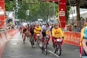 Jan Ryba obsadil 7. místo na Giro Bochum, Tomáš Kalojíros 9. místo Rund um Aachen