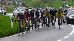 Tomáš Okrouhlický na Tour de Bern dojel na 11. místě