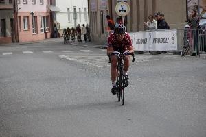 Jiří Nesveda 3. místo na VC Soběslavi