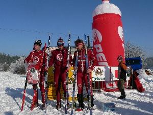 3. ročník Tříkrálového běhu na lyžích se pojede na zkrácené trati pro klasiky i bruslaře