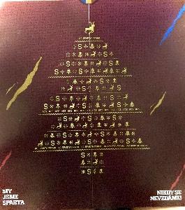 Veselé Vánoce a hodně štěstí do nového roku přeje Všem Sparta