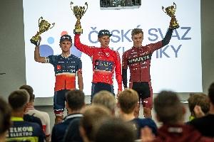 Sparťan Jan Ryba obsadil na Škoda Cupu  v Mladé Boleslavi 8.místo a Richard Habermann