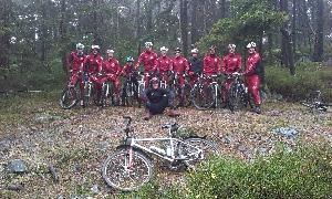 ,,Omlazená ¨Sparta se připravovala na sezonu 2014 v Brdech