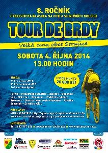 Tour de Brdy 2014