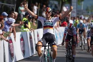 Tour of Slovenia: Tomáš Kalojíros dojel na 23. místě