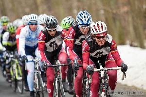 Martin Hunal obsadil 5. místo na Brno - Velká Bíteš - Brno