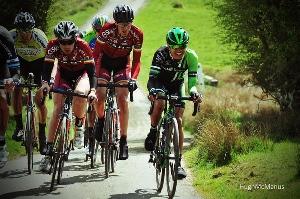 Anglické Cicleclassic Rutland - Melton: Martin Červenka dojel na 34. místě