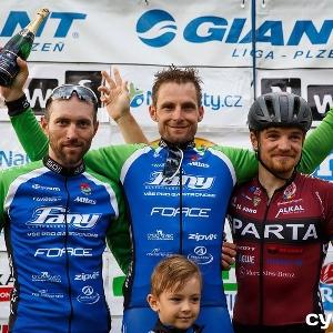 Sparťan Jan Ryba obsadil 3. místo na GP NWS v Plzni. IL Sano cup vyhrál opět Richard Kobr