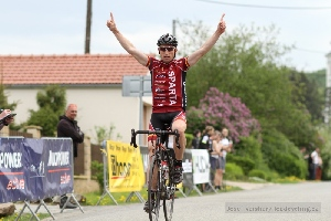 Rostislav Krotký vyhrál Liechtenstein Tour