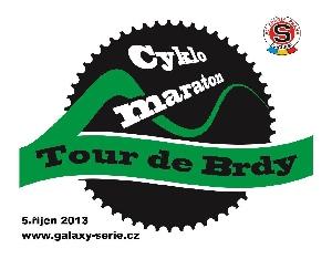 Pozor účastníci !!! při přípravě na Tour de Brdy a Rally Příbram.