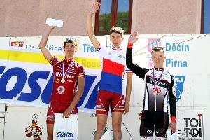 Světová univerziada Schenzen (Čína) M. Hunal 7. na horských kolech a družstvo na 4. místě