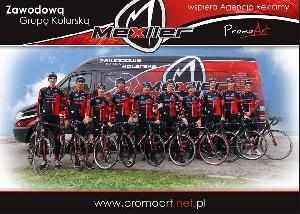 Polský tým Mexller na Mezinárodní Trofeji Rokycan