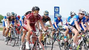 Okolo Slovenska  –  Tomáš Okrouhlický 4. místo ve 3.etapě, celkově 6. místo.