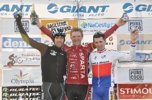 Sparťan Jiří Nesveda zahájil GL vítězstvím http://youtu.be/dMOTYthmHNM