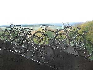 Cycling live  - Tour de Brdy startuje tuto neděli 11.10.09