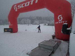 Středa SKI LIGA v areálu Těškov a v neděli půlmaraton o cenu Scott sport a AGRO BIO Rokycany