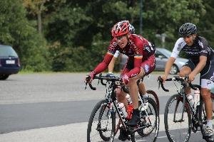 Rund um Sebnitz Jan Stöhr na 22.místě a Miroslav Svatek na 6.místě mezi juniory