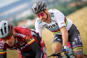 Sparťan Tomáš Kalojíros obsadil 10 místo na společném Mistrovství České a Slovenské republiky v Plzni
