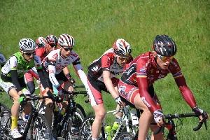 Jan Stöhr  dojel opět  na 14. místě ve 4. etapě ,,Solidarnosci,, v Polsku