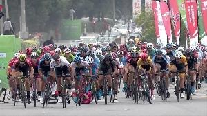 Tour of Fuzhou: Jan Stöhr celkově 5. místo ve vrchařské soutěži a 9. místo v etapě
