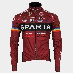 Bunda  Windstoper SPARTA cycling