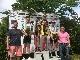 Chemnitzer Radsportage: silniční závod v Grosswadershofu vyhrál  Matouš Rubáš