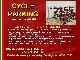 CYCLE PARKING - stojany na zavěšení jízdních kol